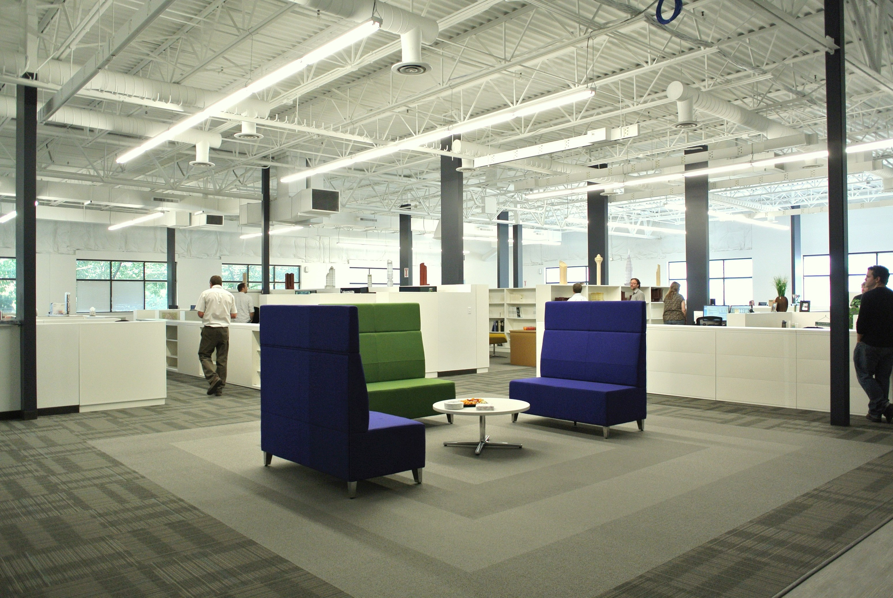 design an office with cpp u0026 burkett design create new offices wind engineering air quality experts