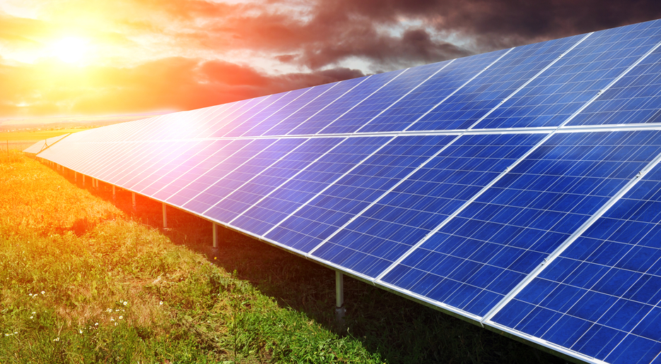 Http Www Cppwind Com Blogs A Bright Future For Solar Energy