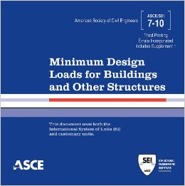 Asce Minimum Design Loads For Buildings And Other Structures